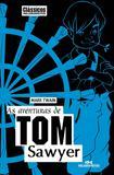 Livro - As Aventuras de Tom Sawyer