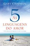 Livro - As cinco linguagens do amor - 3 edição