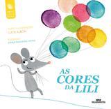 Livro - As Cores da Lili