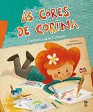Livro - As cores de Corina