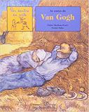 Livro - As cores de Van Gogh