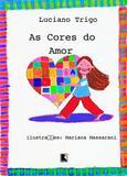 Livro - AS CORES DO AMOR