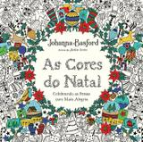 Livro - As cores do Natal