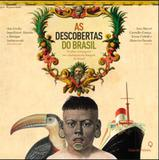 Livro - As descobertas do Brasil