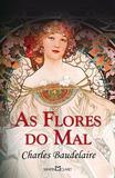 Livro - As flores do mal