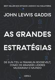 Livro - As grandes estratégias