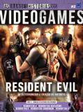 Livro - As Grandes Histórias dos Videogames: Resident Evil Parte 2
