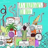 Livro - As invenções de Ivo