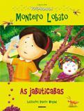 Livro - As jabuticabas