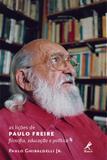 Livro - As lições de Paulo Freire
