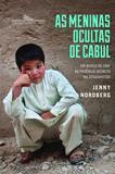 Livro - As meninas ocultas de Cabul