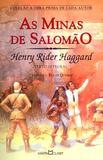 Livro - As minas de Salomão