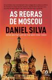 Livro - As regras de Moscou