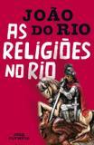 Livro - As religiões no Rio
