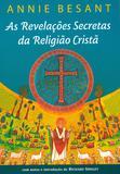 Livro - As Revelações Secretas da Religião Crista