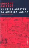 Livro - As veias abertas da América Latina