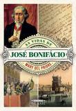 Livro - As vidas de José Bonifácio