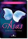 Livro - Asas (Vol. 1 - Fadas)