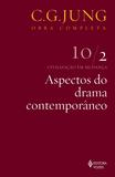 Livro - Aspectos do drama contemporâneo Vol. 10/2
