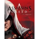 Livro - Assassin's Creed HQ: Aquilus (Vol. 2)