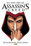 Livro - Assassin's Creed: Julgamento pelo fogo