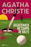 Livro - Assassinato no campo de golfe