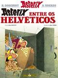 Livro - Asterix entre os Helvéticos (Nº 16)