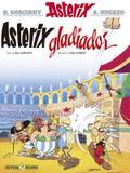 Livro - Asterix gladiador (Nº 4)