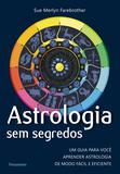 Livro - Astrologia sem Segredos