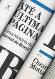 Livro - Até a última página: Uma história do Jornal do Brasil