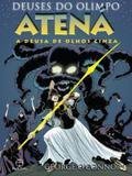 Livro - Atená: a deusa dos olhos cinza