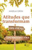 Livro - Atitudes que transformam