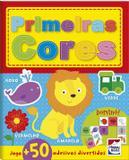 Livro - Atividades e diversão: Primeiras cores