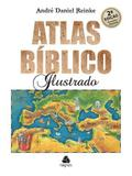 Livro - Atlas Bíblico ilustrado
