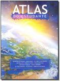 Livro - Atlas Do Estudante - (2198) - Dcl