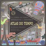 Livro - Atlas do tempo