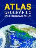 Livro - Atlas Geográfico Melhoramentos