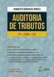 Livro - Auditoria de Tributos