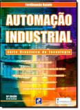 Livro - Automação industrial - Sru - saraiva universitario