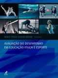 Livro - Avaliação do desempenho em educação física e esporte