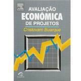 Livro - Avaliação econômica de projetos