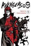 Livro - Avengers 09 - Volume 1
