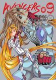 Livro - Avengers 09 - Volume 3