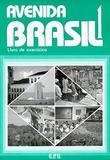 Livro - Avenida Brasil 1 - Livro de Exercícios