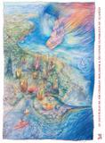 Livro - Aventuras de sir Charles Mogadon e do conde Euphrates de Açafrão