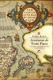 Livro - Aventuras de Tomé Pires
