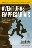 Livro - Aventuras empresariais
