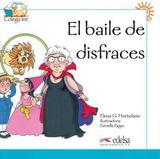 Livro - Baile De Disfraces, El - Ede - edelsa (anaya)