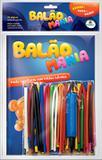 Livro - Balaomania (eco)