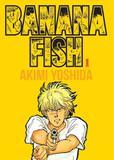 Livro - Banana Fish - 1